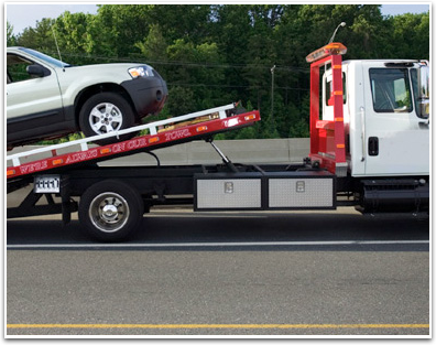 Interstate Towing Chicopee
